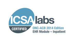 ICSA Certified